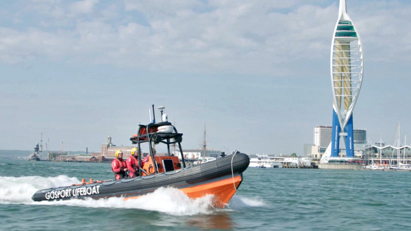 gosport-lifeboat